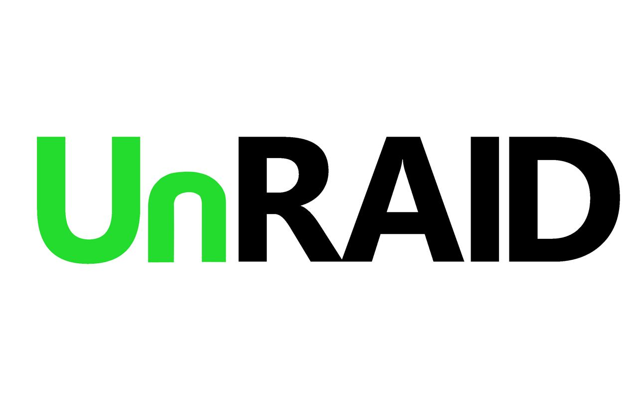 Building my UnRAID NAS server