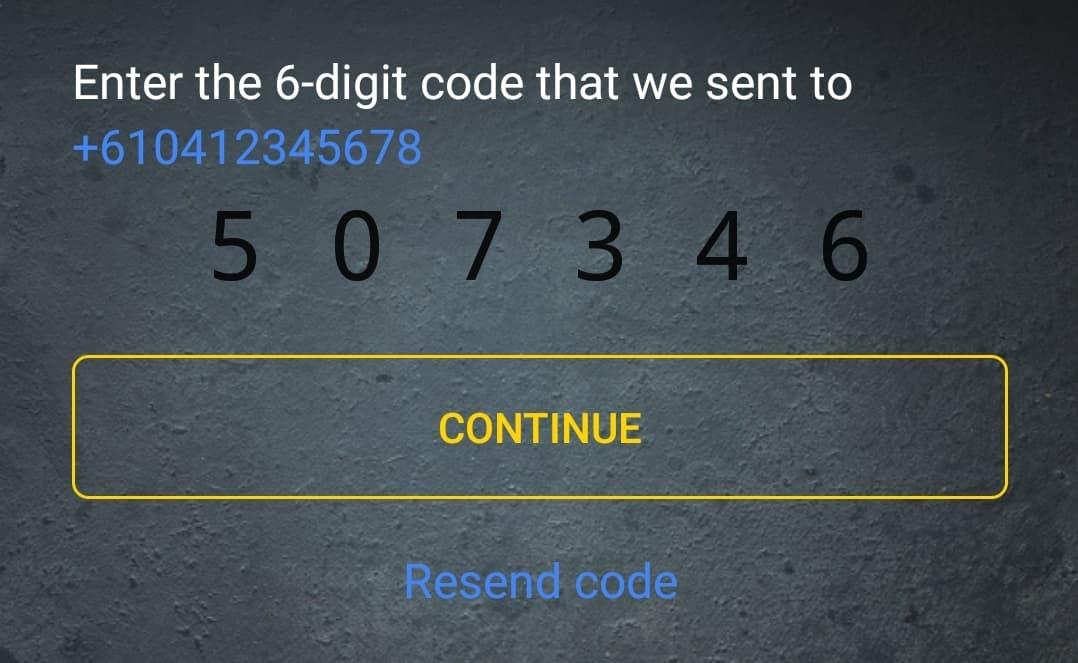 numberVerify
