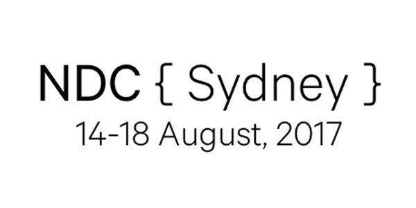 My Experience at Norwegian Developer Conference (NDC) Sydney 2017
