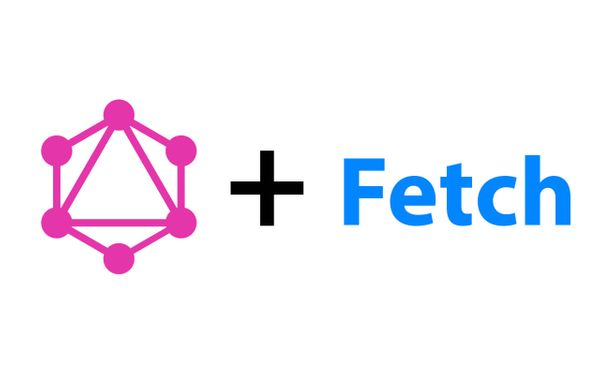 Consuming a GraphQL API using Fetch and Async/Await